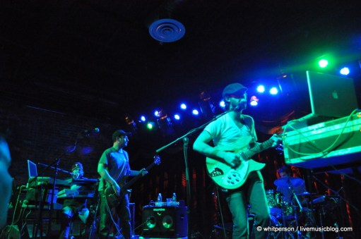 Brothers Past @ Brooklyn Bowl 2.25 (53)