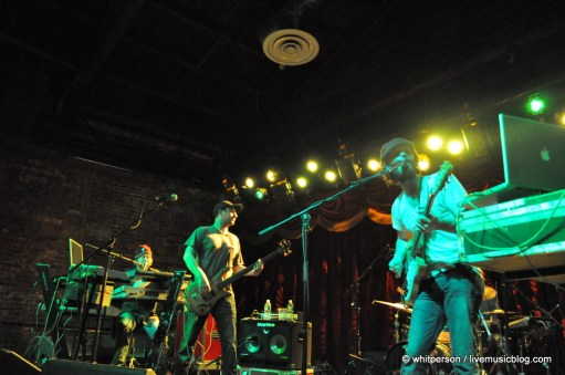 Brothers Past @ Brooklyn Bowl 2.25 (54)