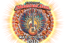 mountain jam 2012 logo