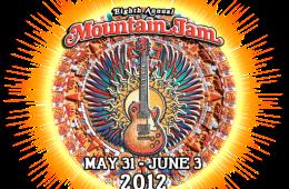 mountain jam 2012 logo