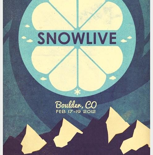 snowlive