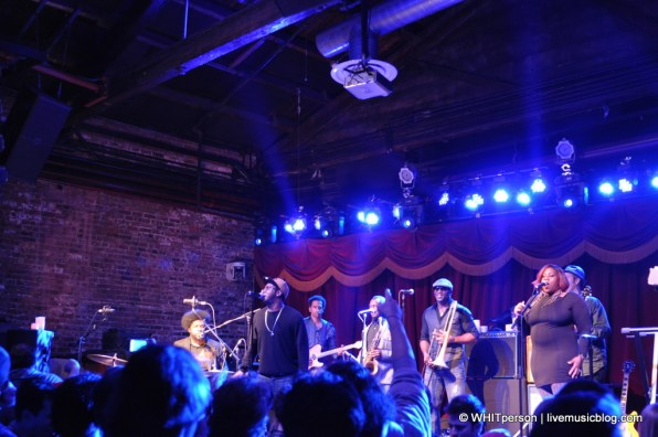 Soulive @ Brooklyn Bowl, 3.1.12 (37)