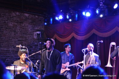 Soulive @ Brooklyn Bowl, 3.1.12 (39)