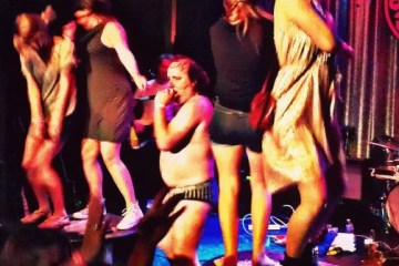 har mar superstar one eyed jacks