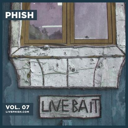 phish live bait 7