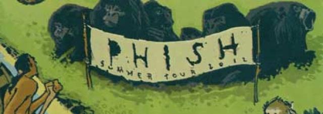 phish summer tour 2012 v2
