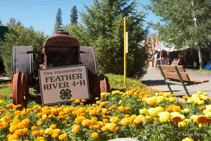 Feather River Tractor