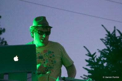 WARD, NVO, HSMF 2012