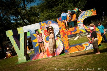 Gathering of the Vibes 2012