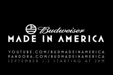 budweiser made in america webcast