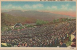 hollywoodbowlpostcard