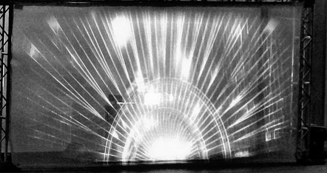 Flying Lotus @ Hollywood Bowl - 9/23/12 || Photo © Wesley Hodges