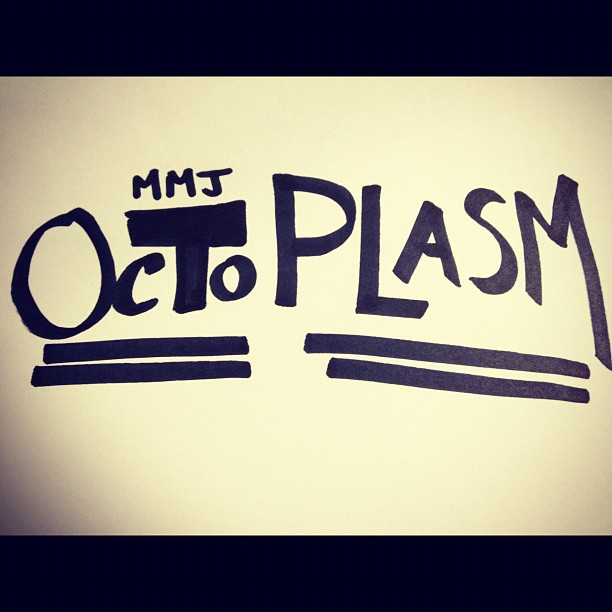 phortin octoplasm