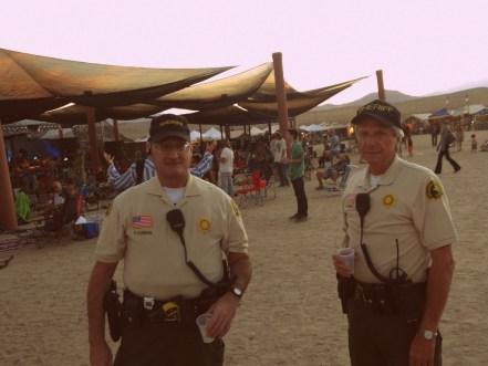 San Bernardino County Sheriffs