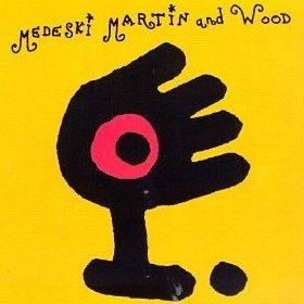 albumcoverMedeskiMartinAndWood-FridayAfternoonInTheUniverse