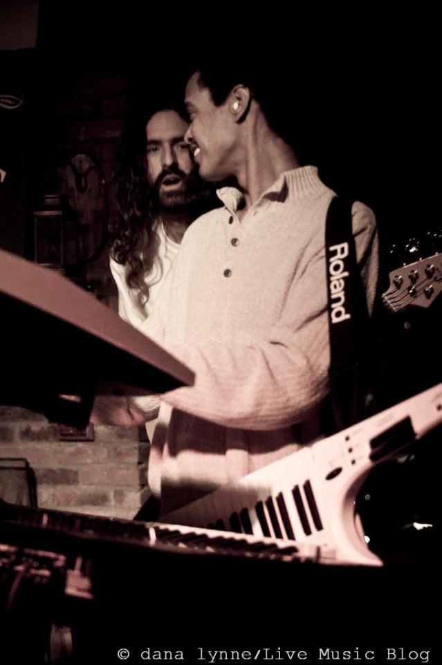 Spiritual Rez @ Arch Street Tavern, Hartford CT