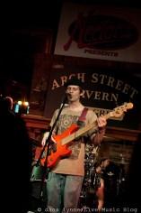 Seed @ Arch Street Tavern, Hartford CT