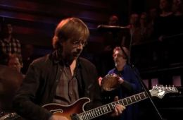trey on fallon