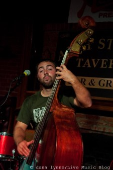 The Four Legged Faithful @ Arch Street Tavern Hartford CT 10.26.2012