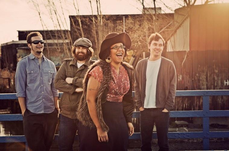 Alabama Shakes, NME, January 2012