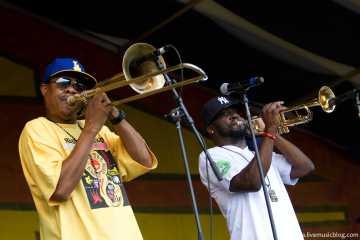 Jazzfest Sunday-2