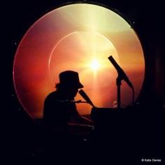 Patrick Watson, GAMH, San Francisco, 11/19/12