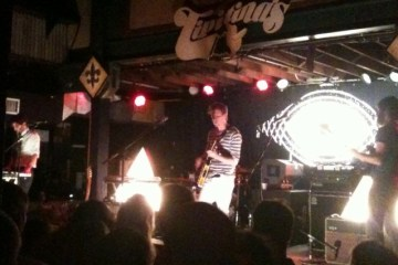 generationals at tipitinas