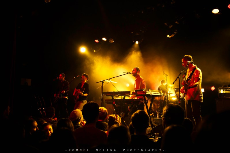 LOCAL NATIVES 1-29-13-15
