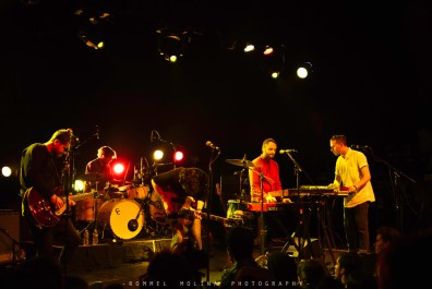 LOCAL NATIVES 1-29-13