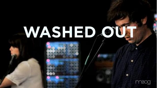washed out 3