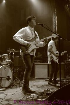 007 Surfer Blood at HOB 4-28-13