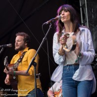 Nicki Bluhm & The Gramblers