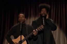 black simon and garfunkel