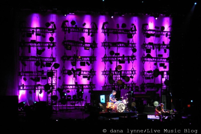 The Black Keys, Hartford CT 7.9.13