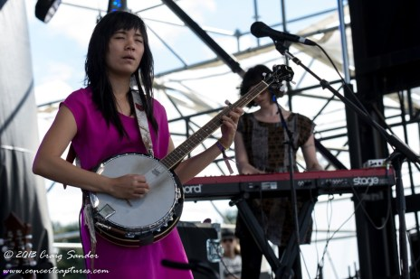 Thao & The Get Down Stay Down