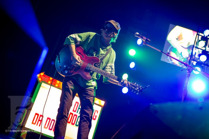 Scott McMicken of Dr. Dog