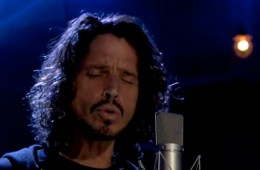 chris cornell footsteps