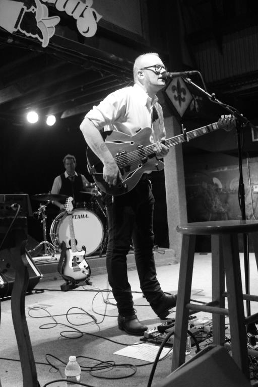 5 Mike Doughty 11-15-13
