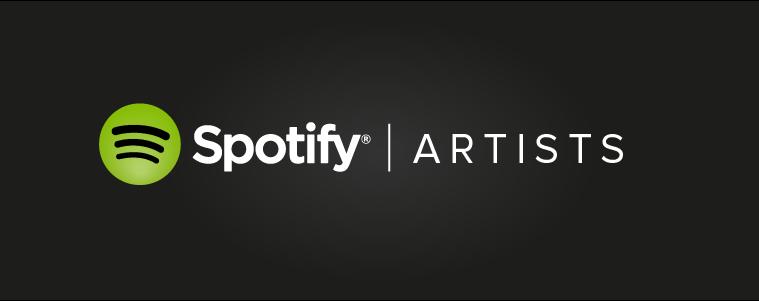 spotify artists