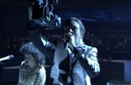 Watch The Tonight Show Starring Jimmy Fallon  Arcade Fire  Afterlife online   Hulu Plus