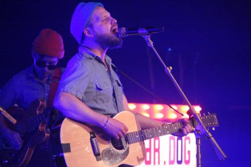 15 Dr.Dog - The Civic - 2-19-14