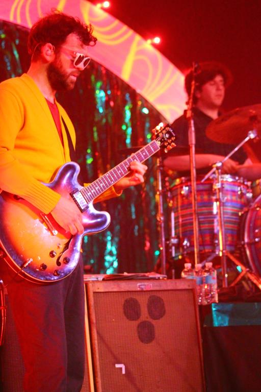 20 Dr.Dog - The Civic - 2-19-14