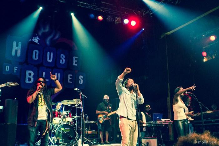 The Wailers-10