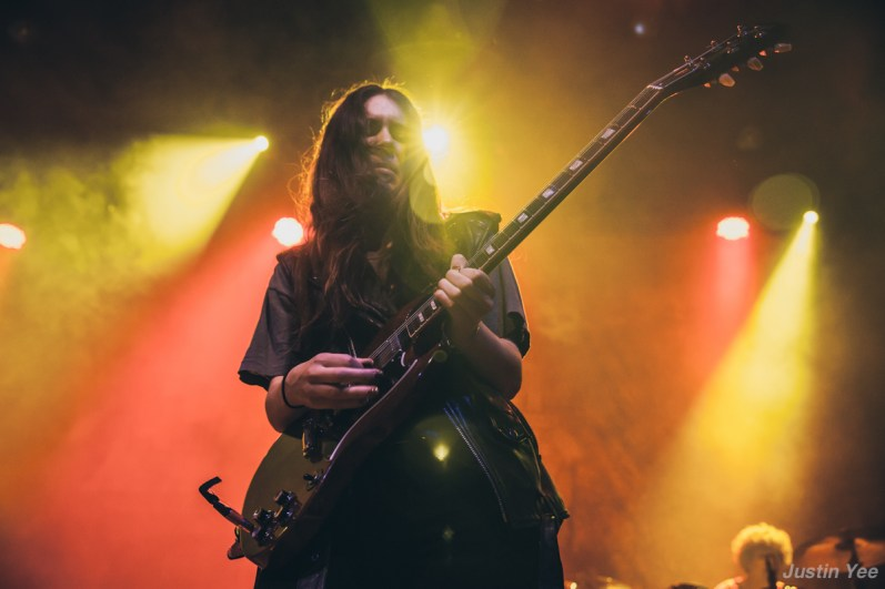 HAIM @ The Fillmore SF, CA_Watermarked-11