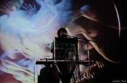 Panda Bear @ The Fillmore, SF 5.22.14
