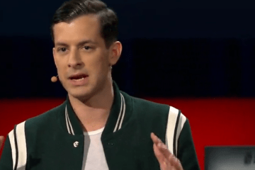Mark Ronson  How sampling transformed music   Talk Video   TED.com