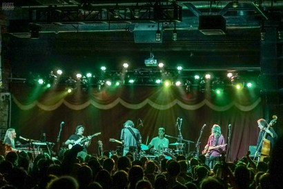 HeadCount.org 10th Anniversary @ Brooklyn Bowl 6/4/14 © Scott Harris Photo