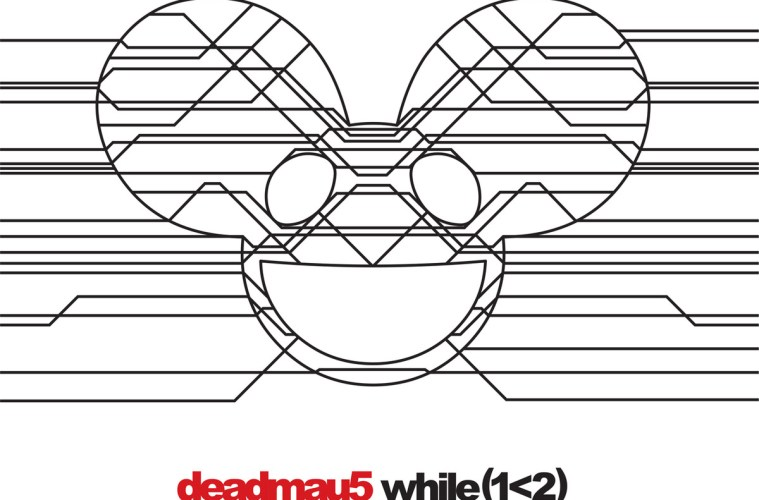 deadmau5 while cover