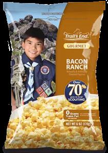 Bacon Ranch