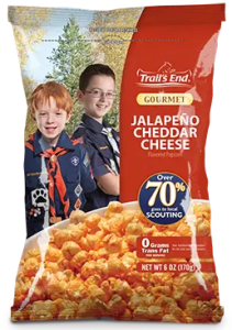 Jalapeno Cheddar Cheese